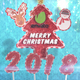 Christmas - New Year 2018 - VideoHive Item for Sale