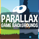 Parallax 2D Backgrounds - GraphicRiver Item for Sale
