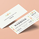 Wedding Invitation Ticket - GraphicRiver Item for Sale