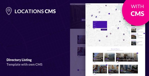 Download Source code              Locations - Multipurpose CMS Directory Theme            nulled nulled version