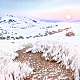 Winter Mountain Path - VideoHive Item for Sale