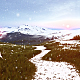 Changing Summer to Winter Mountains - VideoHive Item for Sale