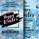 Winter Flyers Bundle - GraphicRiver Item for Sale