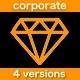 Gentle Inspiring Corporate