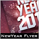 Dreams Of The New Year Flyer - GraphicRiver Item for Sale