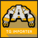 Translated Games Importer for Arcadia