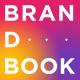 Square Brand Book - GraphicRiver Item for Sale