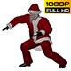 Santa Claus Dance 9 - VideoHive Item for Sale