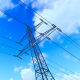 City Power Lines - VideoHive Item for Sale