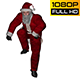 Santa Claus Dance 10 - VideoHive Item for Sale