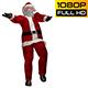 Santa Claus Dance 13 Pack 3 - VideoHive Item for Sale
