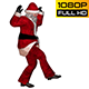 Santa Claus Dance 14 Pack 3 - VideoHive Item for Sale