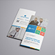 Metro Trifold Brochure - GraphicRiver Item for Sale