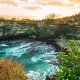 Sunset in the Broken Beach, Nusa Penida, Indonesia - VideoHive Item for Sale