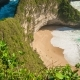 Manta Bay or Kelingking Beach on Nusa Penida Island, Bali, Indonesia - VideoHive Item for Sale