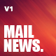 Mail News - Responsive Email Newspaper Magazine News