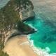 Kelingking Beach on Nusa Penida Island  - VideoHive Item for Sale
