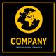Company Business Presentation Google Slide