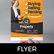 Realtor Flyer Template - GraphicRiver Item for Sale