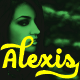 Alexis - GraphicRiver Item for Sale