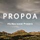 Propoa - Keynote Presentation Template