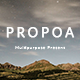 Propoa - PowerPoint Presentation Template