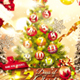 Twelve Days of Christmas Flyer