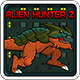 Alien Hunter 2 (Platformer)