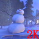Snowy - VideoHive Item for Sale