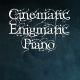 Cinematic Enigmatic Piano