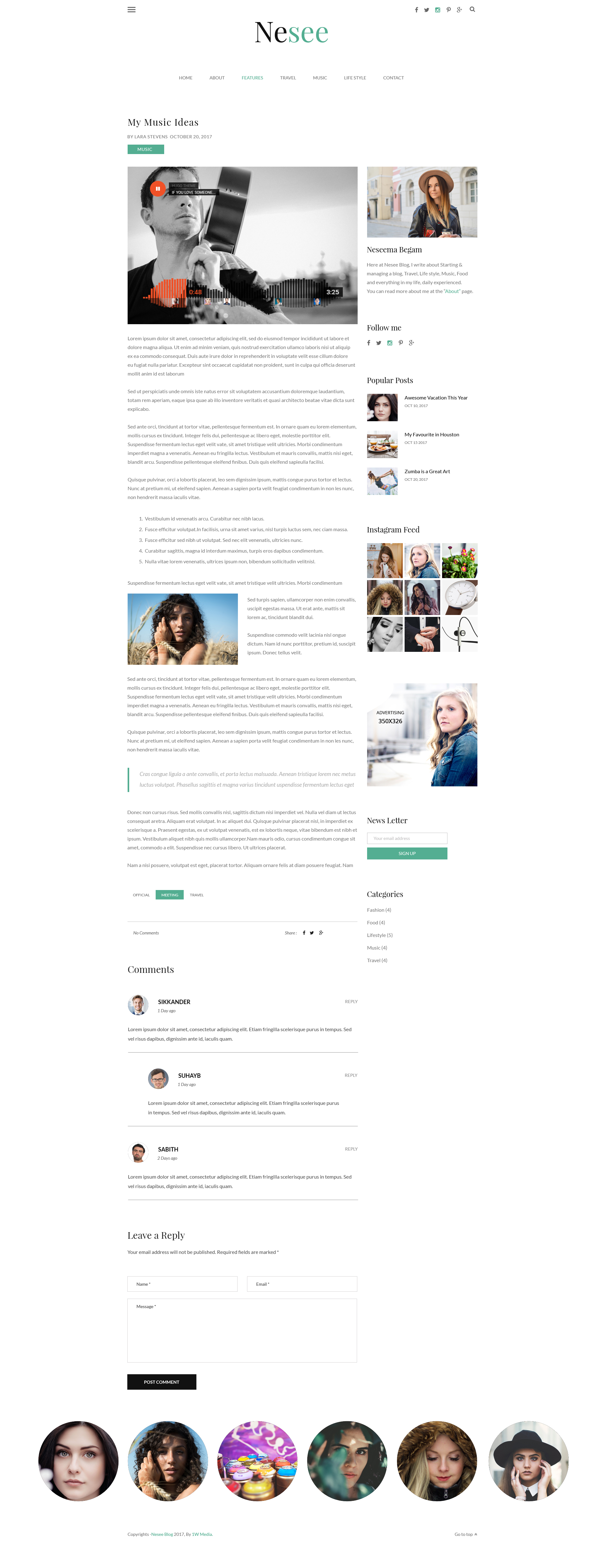 100 32 best free blogger templates 95 top free