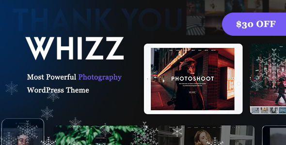 Image of Photography | Whizz Photography WordPress for Photography