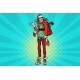 Hipster Santa Claus Pointing Sideways - GraphicRiver Item for Sale