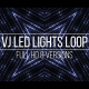 Led Lights VJ Loops Pack - VideoHive Item for Sale