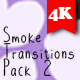 Smoke Transitions Pack 2 - VideoHive Item for Sale
