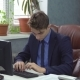 Business People Working in Office - VideoHive Item for Sale
