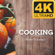 Download Cooking Show Broadcast from VideHive