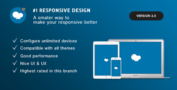 Responsive for WPBakery Page Builder (formerly Visual Composer) - CodeCanyon Item for Sale