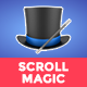 Scroll Magic - Scrolling Animation Builder Wordpress Plugin