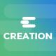 Creation Powerpoint Presentation