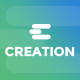 Creation Keynote Presentation - GraphicRiver Item for Sale