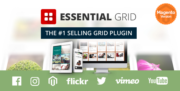 Essential Grid Gallery WordPress Plugin - 9