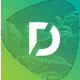 Dwina - Pitch Deck Google Slides Template - GraphicRiver Item for Sale