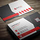 Modern Business Card V.2
