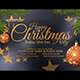 Christmas Typo Star (Volume 02) - GraphicRiver Item for Sale