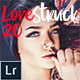 20 Lovestruck - Lightroom Presets