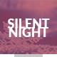 Silent Night Jazz Piano