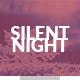 Silent Night Jazz Piano