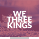 We Three Kings Jazz Piano