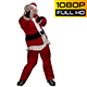 Santa Claus Dance 17 Pack 2 - VideoHive Item for Sale